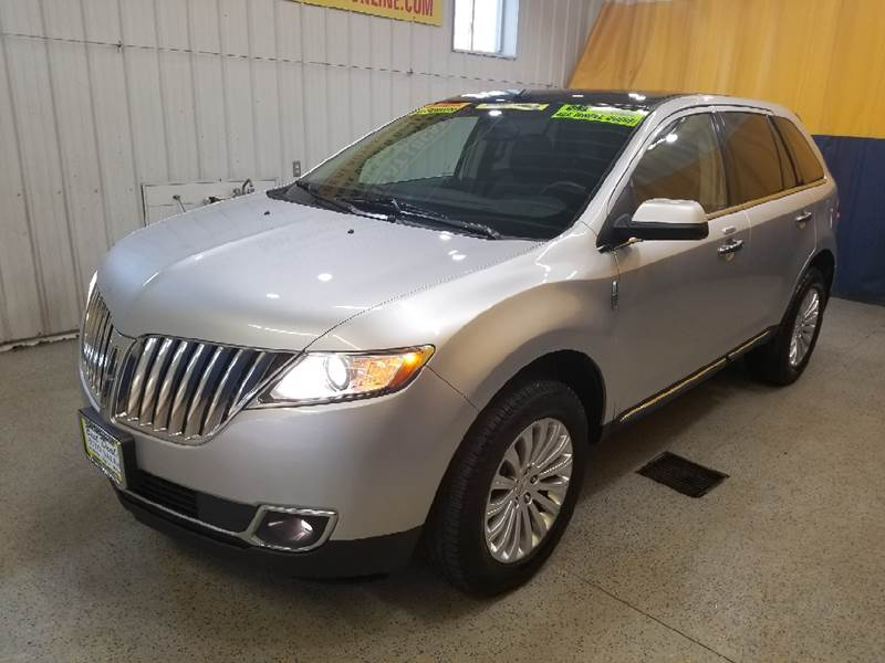 inventory huntsville in sale mkx ontario for lincoln used