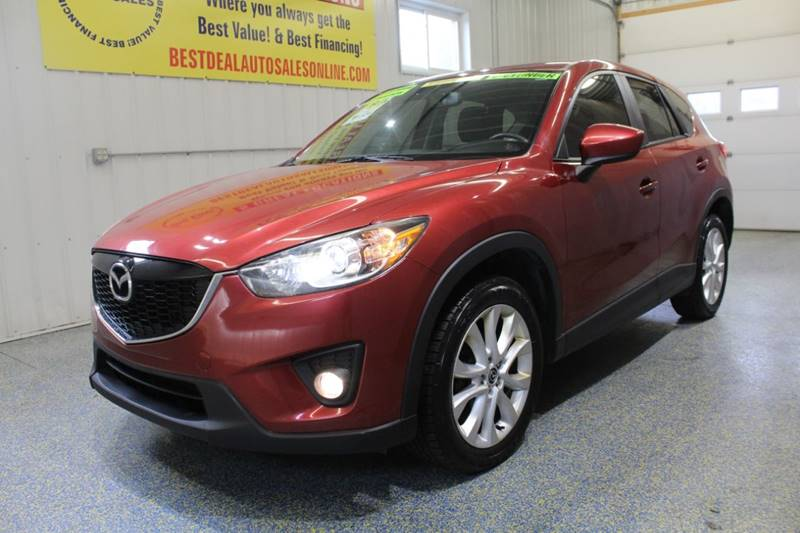 2013 Mazda CX 5 For Sale At Best Deal Auto Sales   Warsaw In Warsaw