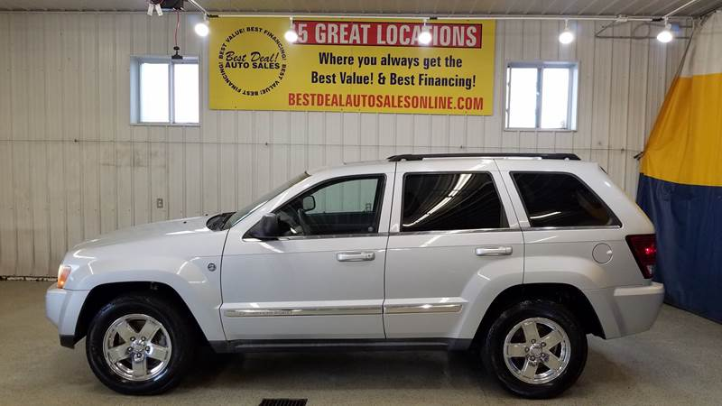 Perfect 2007 Jeep Grand Cherokee For Sale At Best Deal Auto Sales   Fort Wayne In  Fort