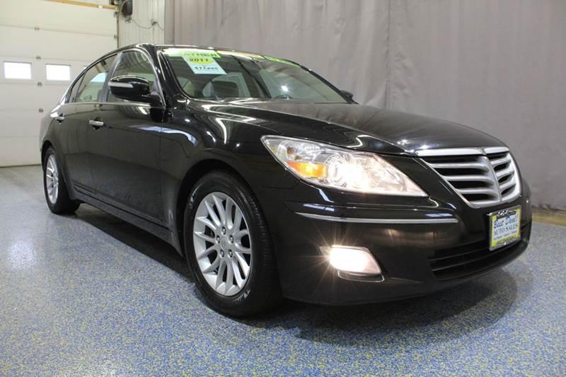 2011 Hyundai Genesis 3.8L V6 4dr Sedan - Fort Wayne IN