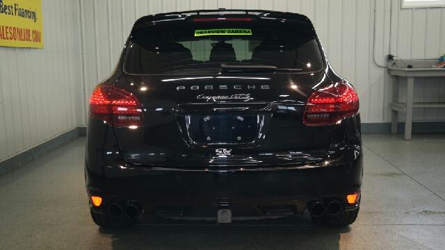 2014 Porsche Cayenne AWD GTS 4dr SUV - Fort Wayne IN