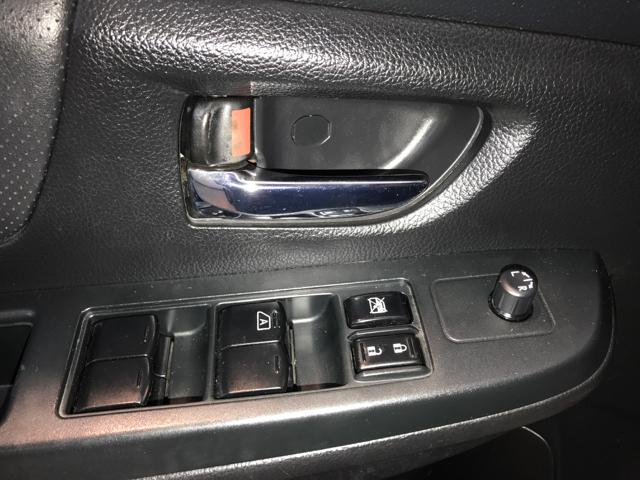 2013 Subaru XV Crosstrek AWD 2.0i Limited 4dr Crossover - Fort Wayne IN
