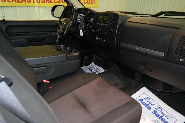 2010 Chevrolet Silverado 1500 4x4 LT 4dr Extended Cab 6.5 ft. SB - Auburn IN