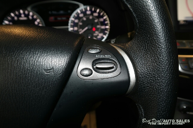 2013 Infiniti JX35 AWD 4dr SUV - Auburn IN