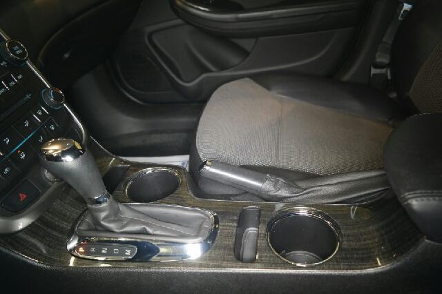 2014 Chevrolet Malibu LT 4dr Sedan w/1LT - Fort Wayne IN