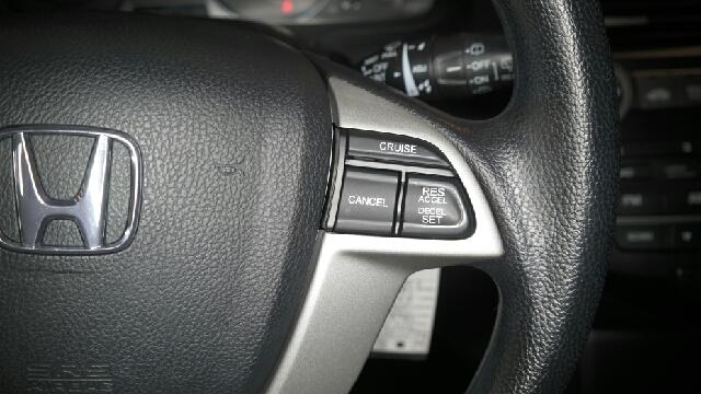 2012 Honda Crosstour EX 4dr Crossover - Auburn IN