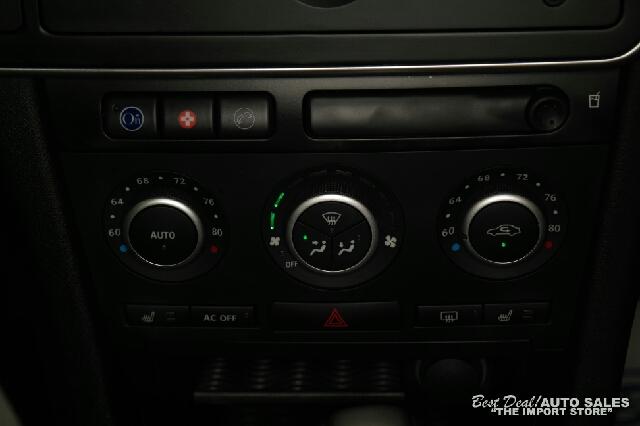 2010 Saab 9-3 SportCombi 4dr Wagon - Warsaw IN