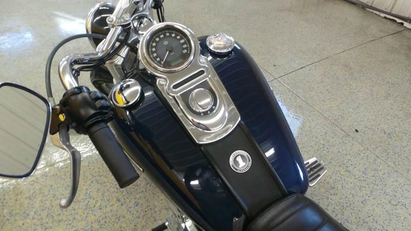 2013 Harley-Davidson Dyna Super Glide  - Auburn IN
