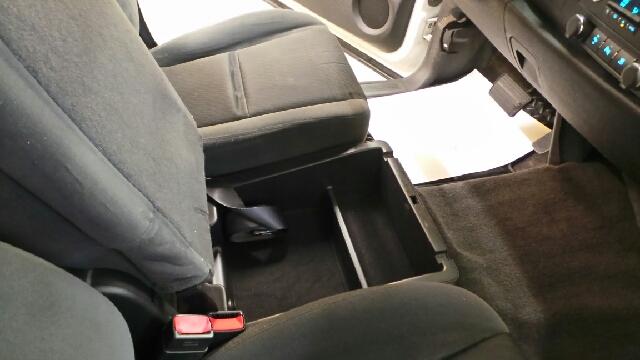 2009 Chevrolet Silverado 1500 4x4 LT 4dr Extended Cab 6.5 ft. SB - Fort Wayne IN