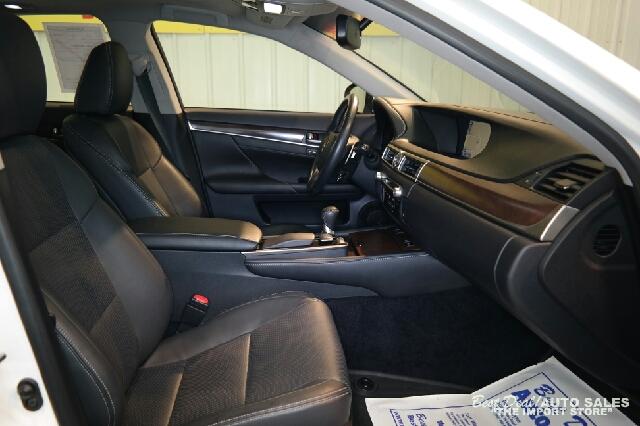2013 Lexus GS 350 Base AWD 4dr Sedan - Auburn IN