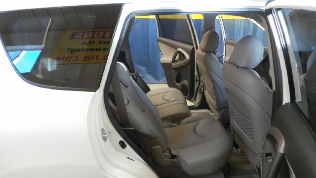 2006 Toyota RAV4 Limited 4dr SUV - Fort Wayne IN