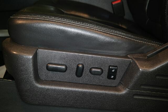 2012 Ford F-150 4x4 FX4 4dr SuperCrew Styleside 6.5 ft. SB - Auburn IN