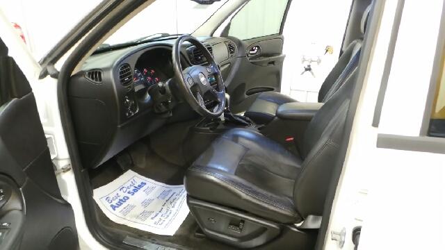 2007 Chevrolet TrailBlazer AWD SS 4dr SUV - Warsaw IN