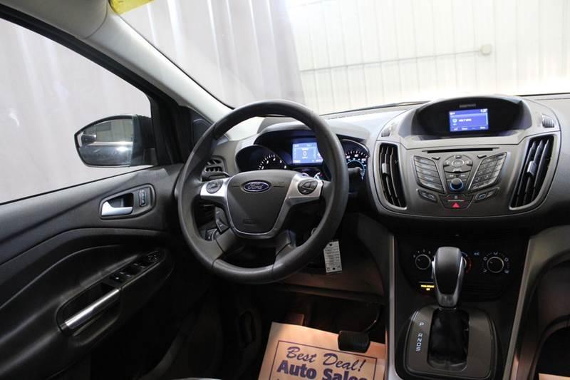 2015 Ford Escape AWD SE 4dr SUV - Warsaw IN