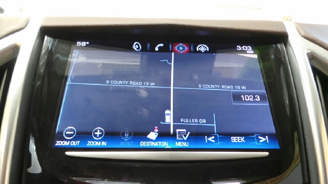 2014 Cadillac SRX AWD Performance Collection 4dr SUV - Auburn IN