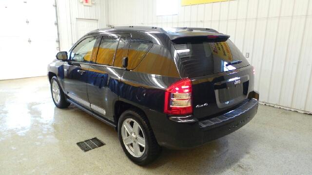 2010 Jeep Compass 4x4 Latitude 4dr SUV - Auburn IN