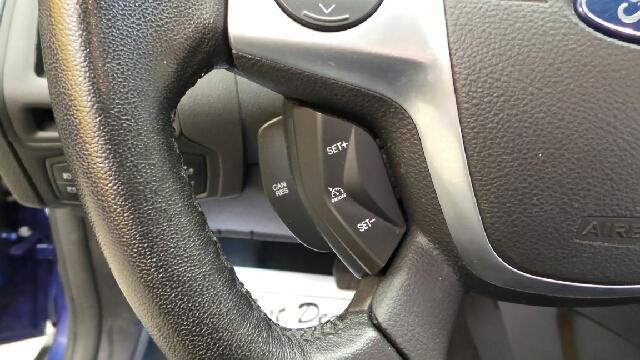2014 Ford Focus SE 4dr Sedan - Auburn IN