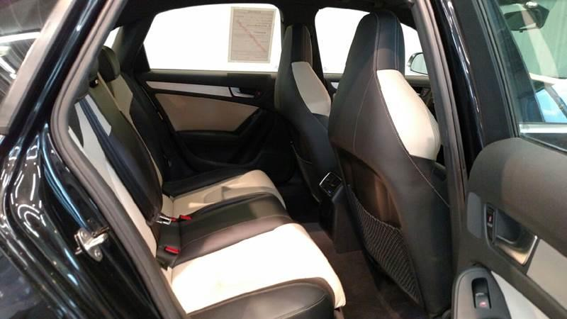 2010 Audi S4 AWD 3.0T quattro Premium Plus 4dr Sedan 7A - Fort Wayne IN