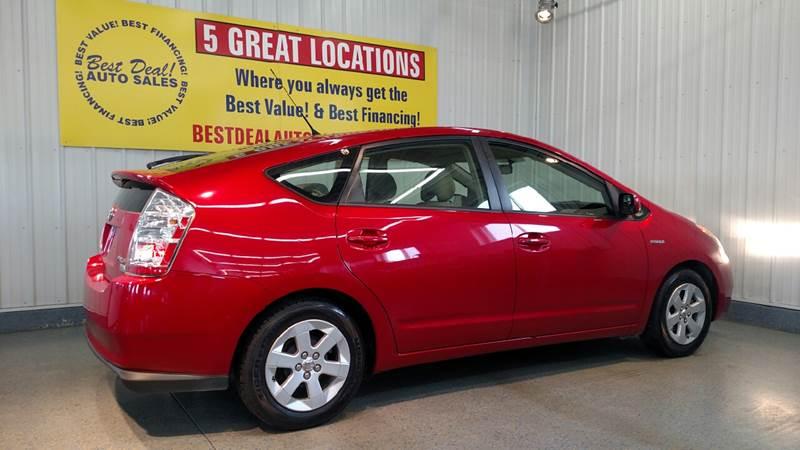 2009 Toyota Prius Standard 4dr Hatchback - Fort Wayne IN