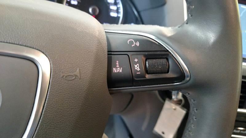 2014 Audi Q5 AWD 2.0T quattro Premium Plus 4dr SUV - Fort Wayne IN