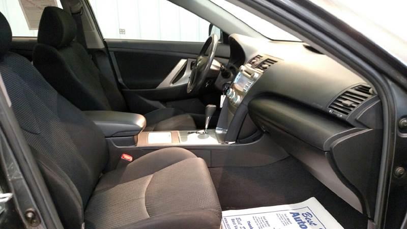 2007 Toyota Camry SE 4dr Sedan (2.4L I4 5A) - Fort Wayne IN