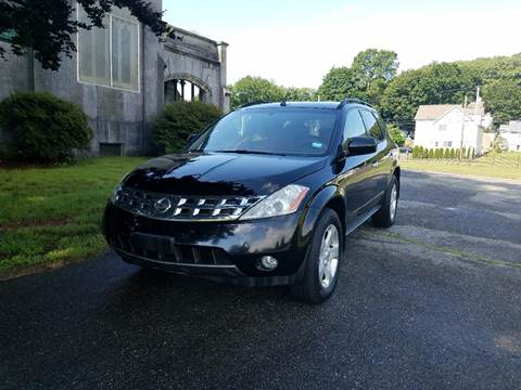 2004 Nissan Murano for sale in Shelton, CT