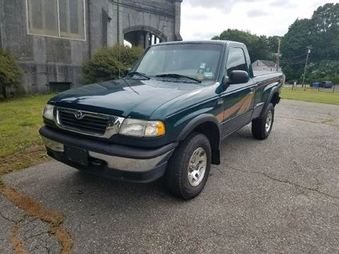 1998 Mazda B-Series Pickup for sale in Shelton, CT