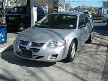 2006 Dodge Stratus for sale in Shelton, CT