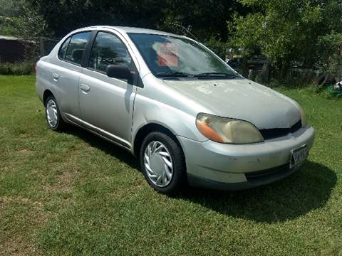 2001 Toyota ECHO for sale in Spring, TX
