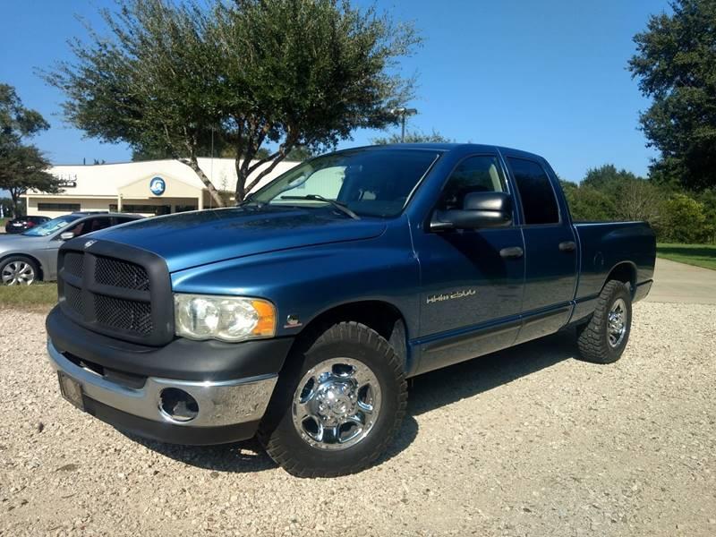 Dodge Used Cars Pickup Trucks For Sale Spring Moretz Imports LLC