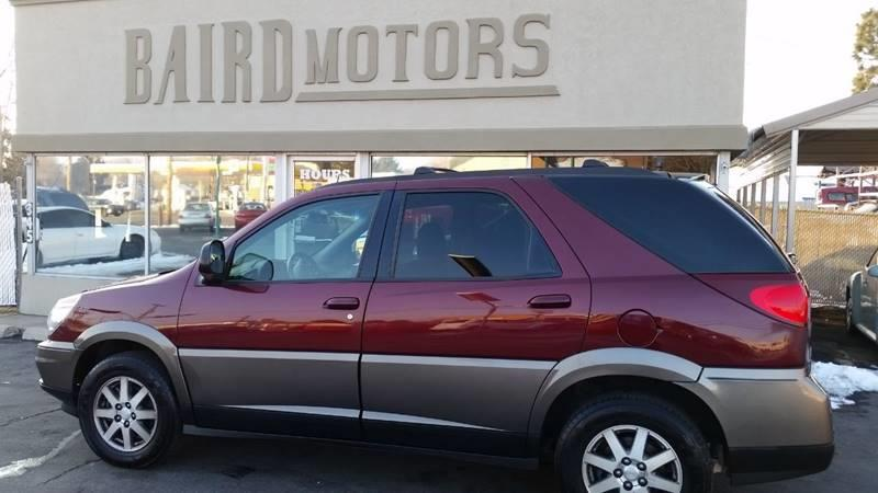 2004 Buick Rendezvous AWD CXL 4dr SUV - Clearfield UT