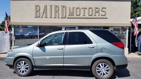 Buick Rendezvous For Sale In Utah Carsforsalecom - Buick utah