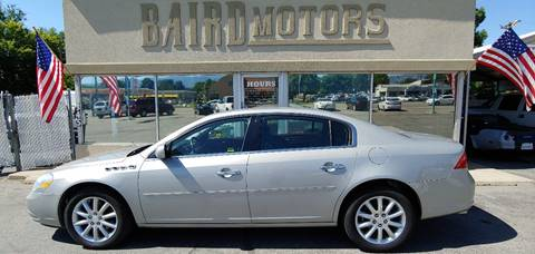 2008 Buick Lucerne for sale in Clearfield, UT