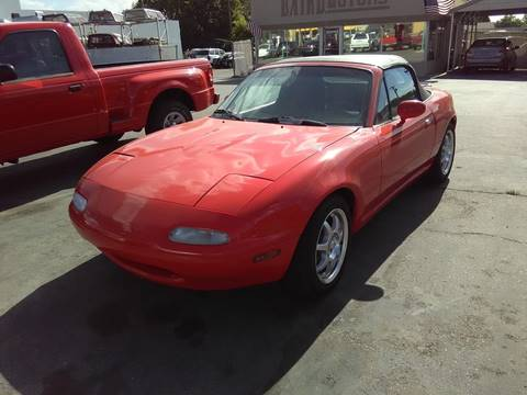 1990 mazda mx 5 miata for sale. Black Bedroom Furniture Sets. Home Design Ideas