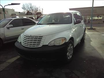 2007 Chrysler PT Cruiser for sale at BAIRD MOTORS in Clearfield UT