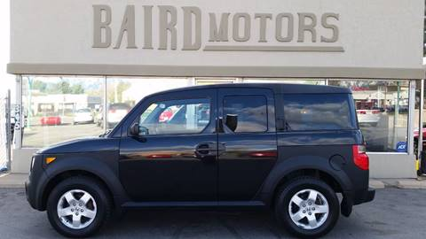 2005 Honda Element for sale in Clearfield, UT