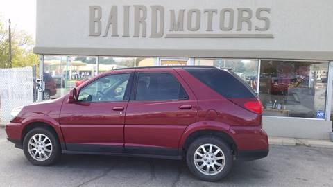 2006 Buick Rendezvous for sale in Clearfield, UT