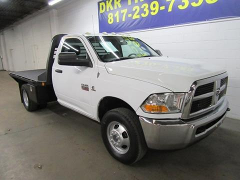 2011 RAM Ram Chassis 3500 for sale in Arlington, TX