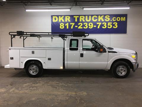 2014 Ford F-250 Super Duty for sale in Arlington, TX