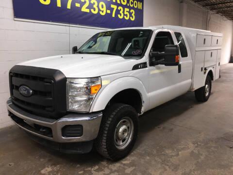 2016 Ford F-350 Super Duty for sale at DKR Trucks in Arlington TX