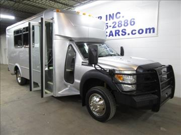 2011 Ford F-550 for sale in Arlington, TX