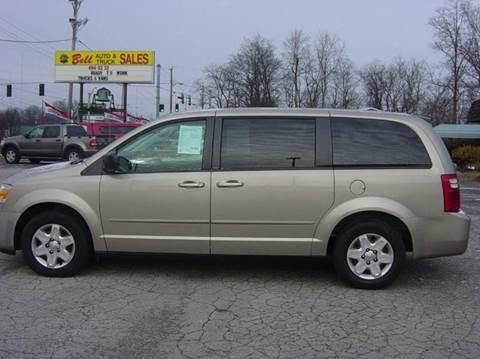 Dodge Grand Caravan For Sale in Fort Wayne, IN - BELL AUTO & TRUCK SALES