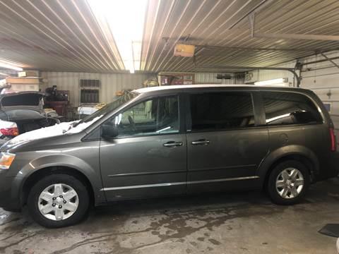 2010 Dodge Grand Caravan for sale in Fort Wayne, IN