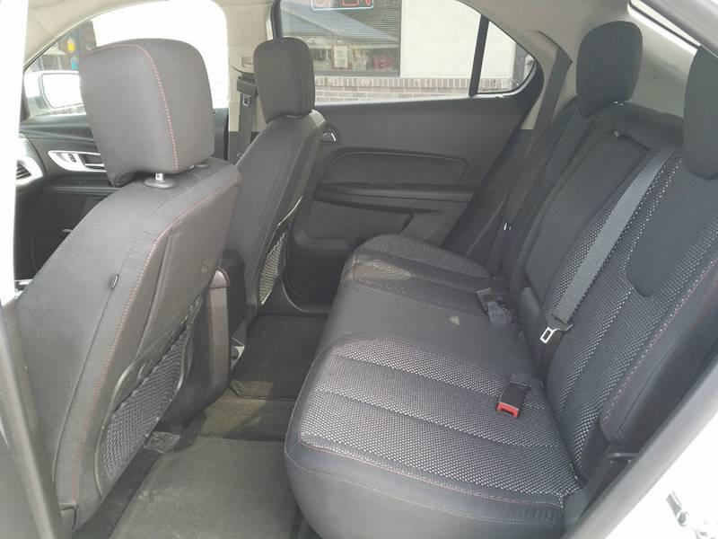 2013 Chevrolet Equinox AWD LT 4dr SUV w/ 2LT - Fairbury NE