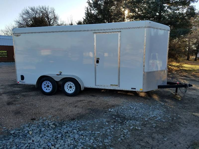 H&H Used Cars Trailers For Sale Fairbury Wheel - N - Deal Auto ...