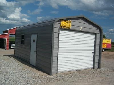2011 Tri-States Carports & Buildings Metal - Fairbury NE