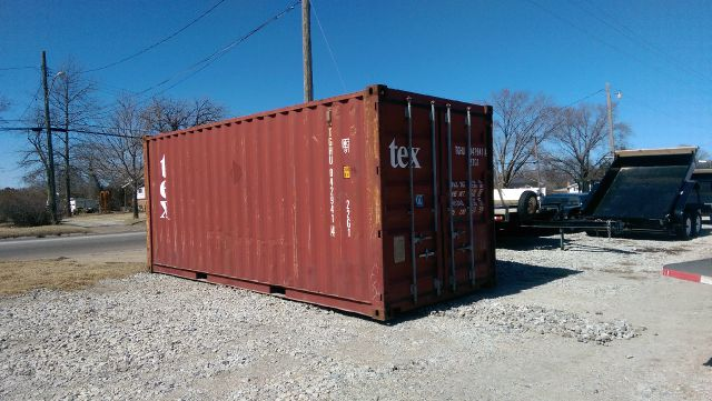 -1 Shipping Container 20' - 45' - Fairbury NE