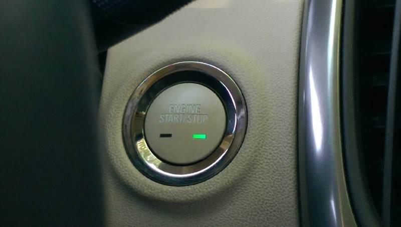 2014 Buick LaCrosse Leather 4dr Sedan - Fairbury NE