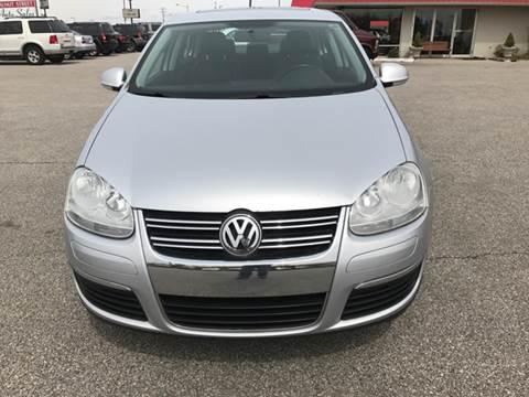 2008 Volkswagen Jetta for sale in Bloomington, IN