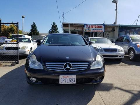 Mercedes benz cls for sale georgetown tx for Mercedes benz georgetown tx